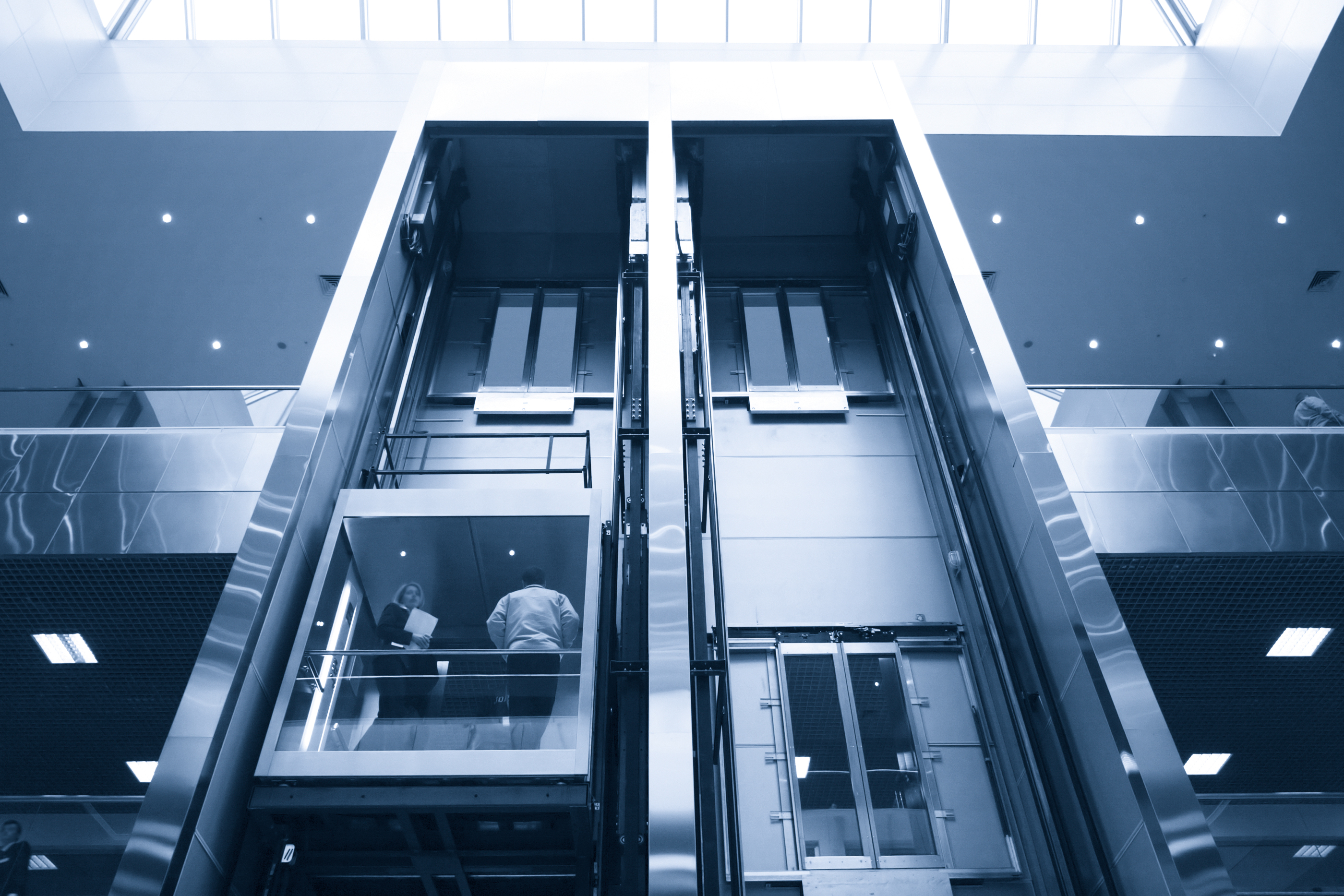 What Type of Elevator Do I Need?