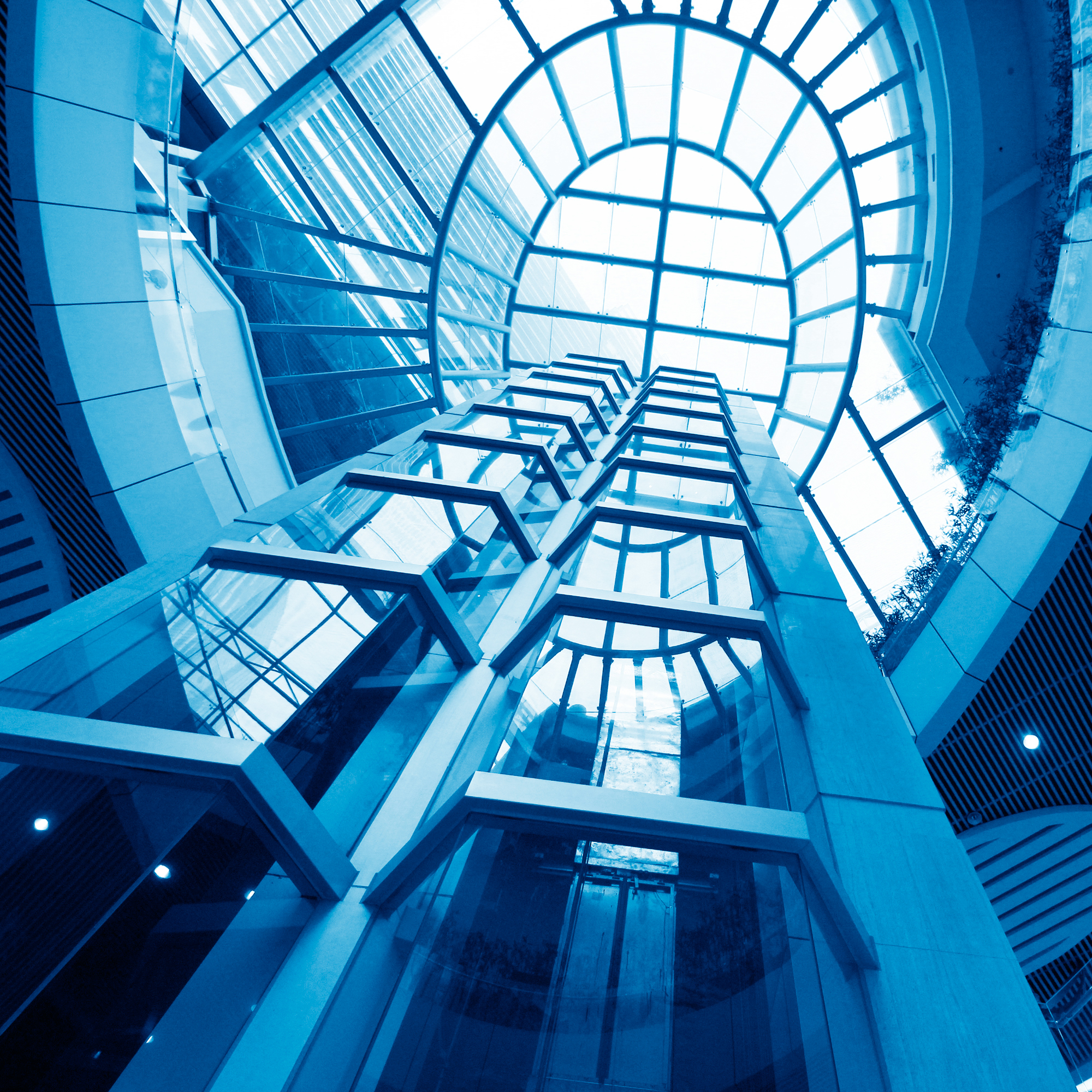 Top 3 Advantages Gained When You Modernize Your Elevator