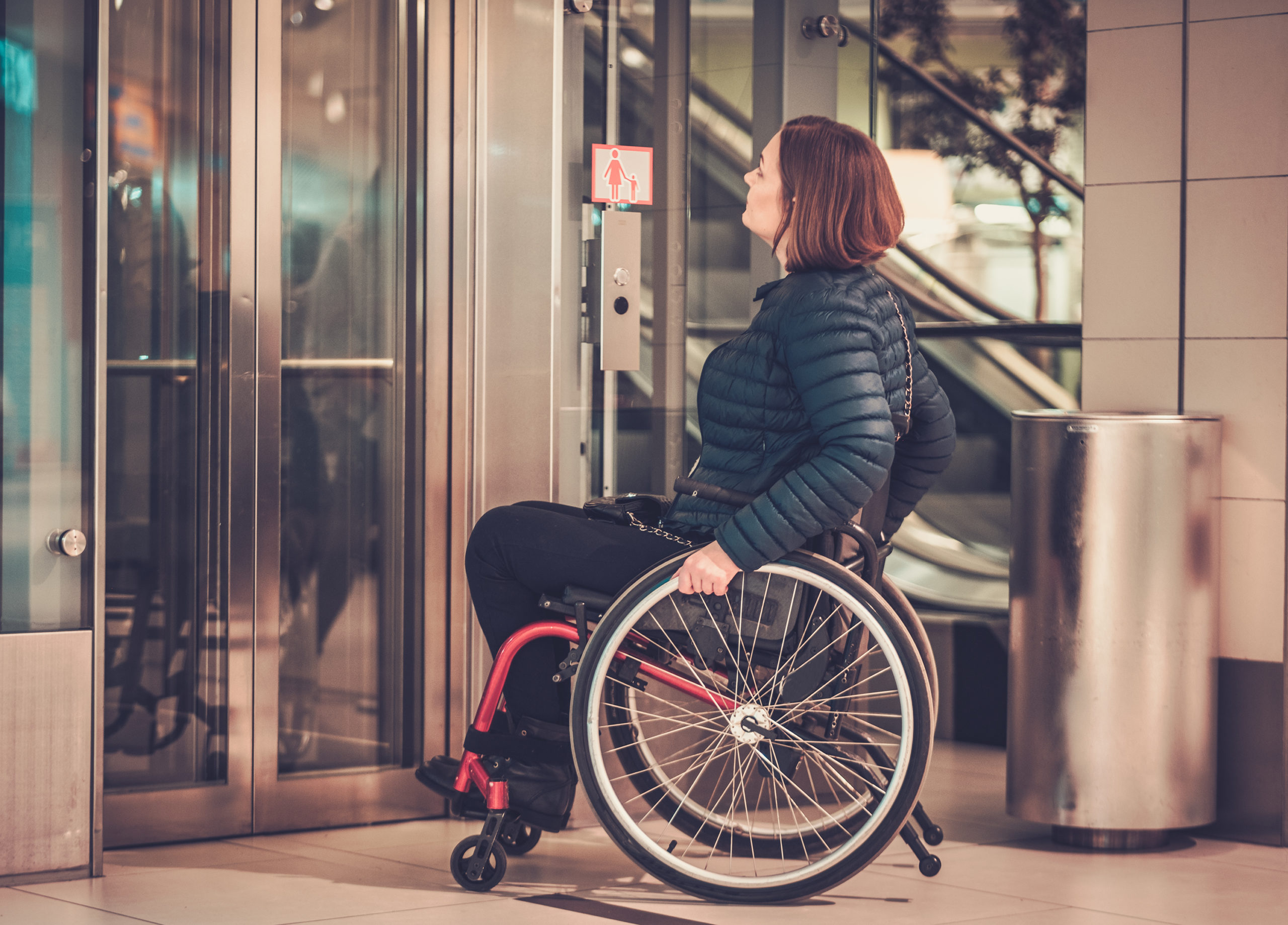 What to Know About ADA Standards and Elevators