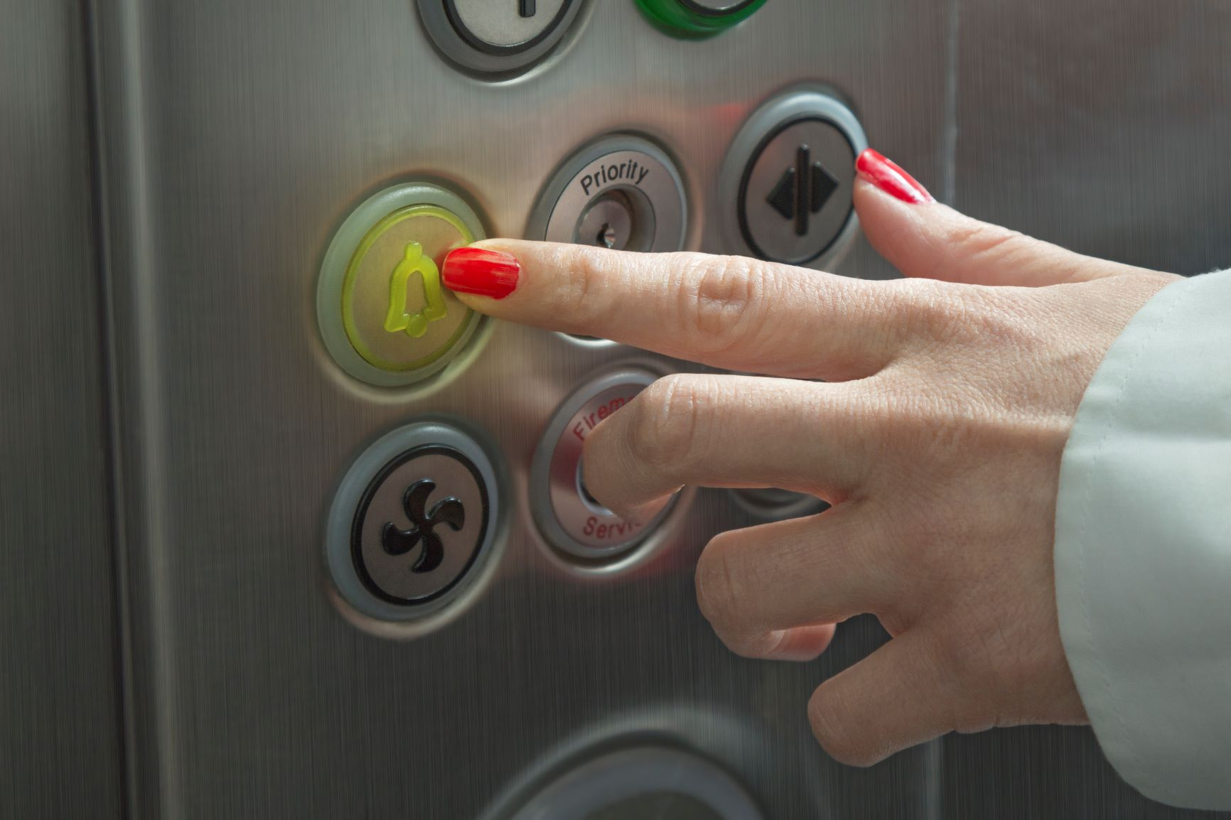 How To Handle Getting Stuck In an Elevator