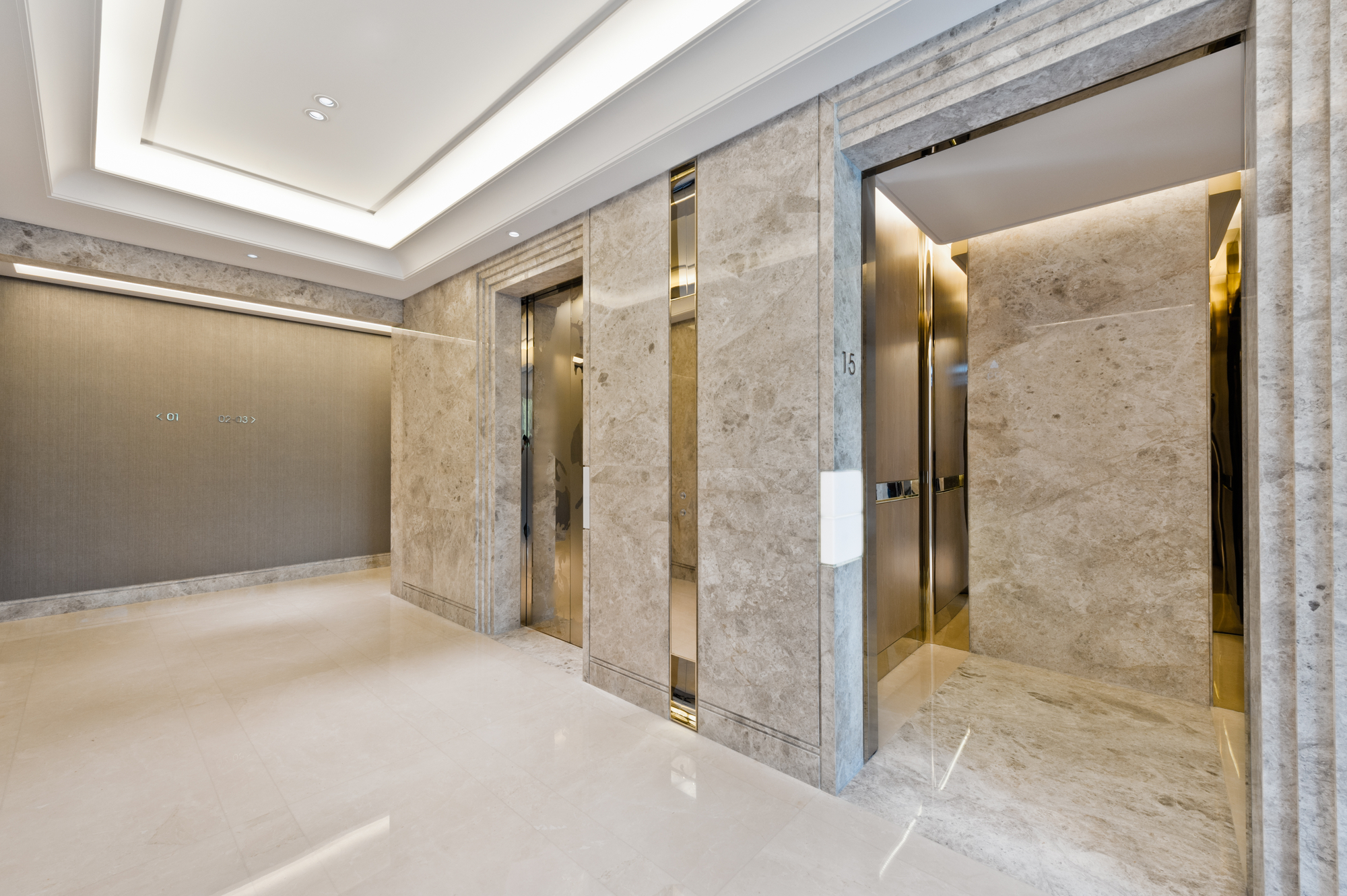 An Elevator's Role In A Building's Market Value