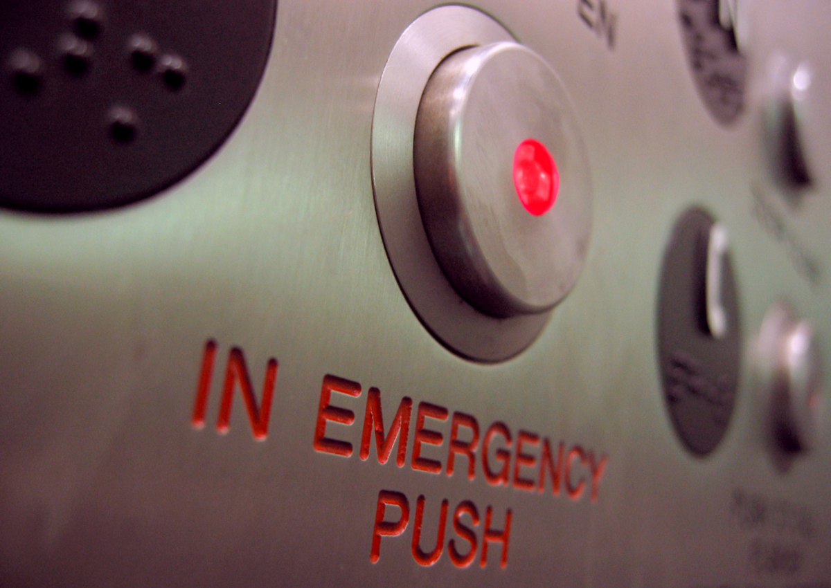 elevator fire safety